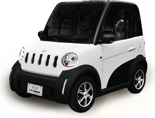 מקורי רכב חשמלי - מכונית חשמלית | גרין אקס מוטורס Green EX Motors ZX-89